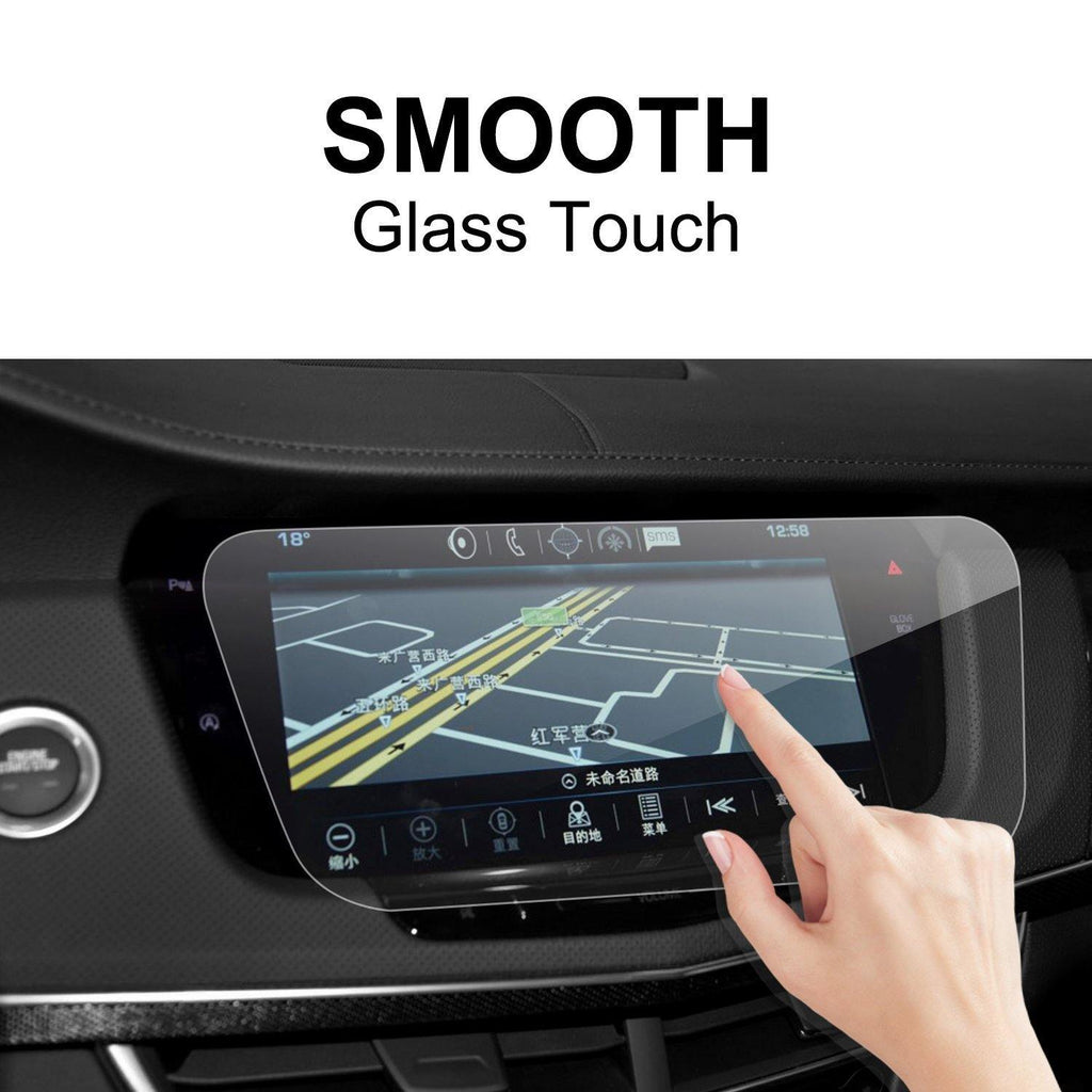 2015-2017 Cadillac CT6 Car Navigation Screen Protector