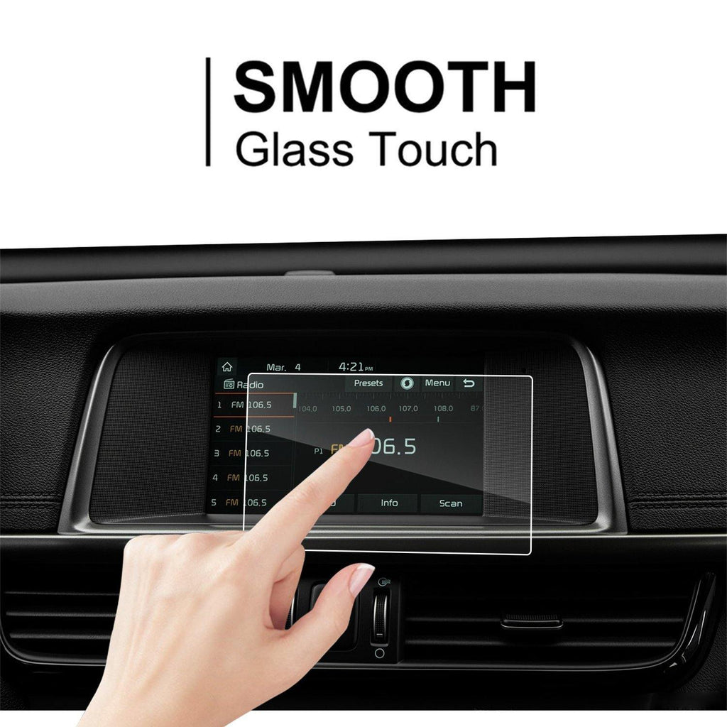 2016-2019 Kia Optima UVO 7-Inch Display Protector