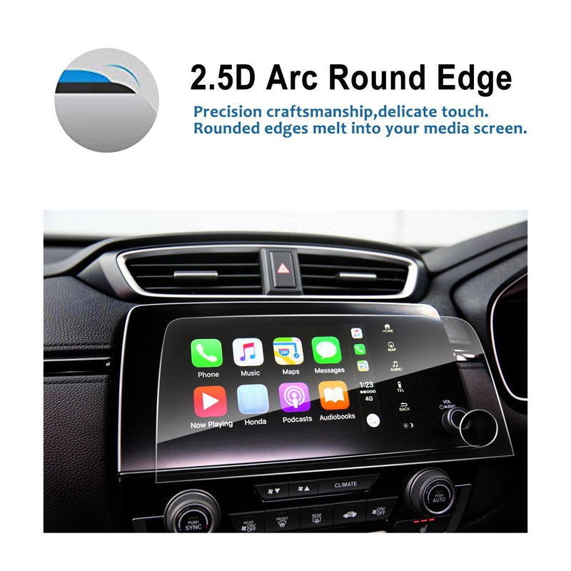 2017 2018 Honda CR-V 7-Inch Display Protector(right-hand drive)