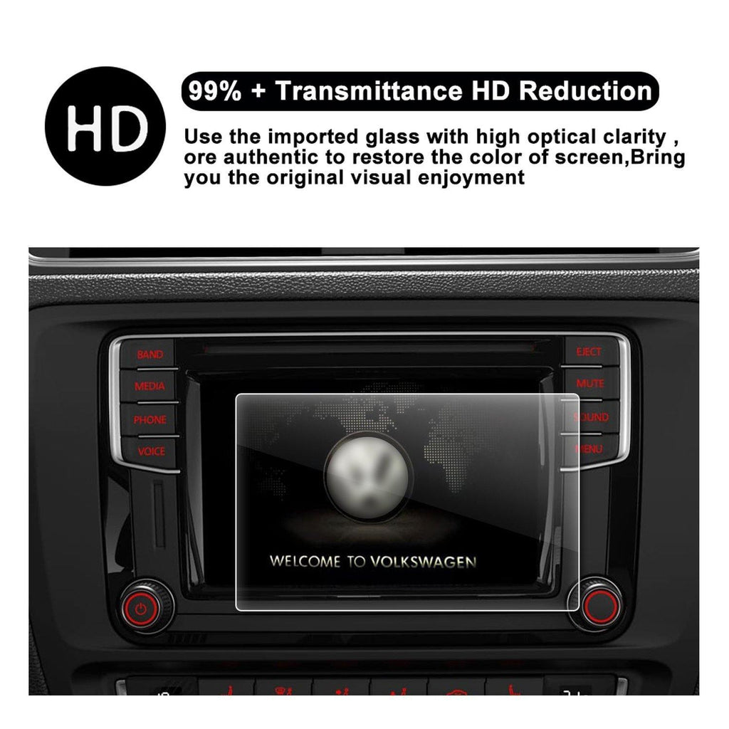 2017 2018 Volkswagen Jetta 6.3-Inch Navigation Screen Protector Wholesale
