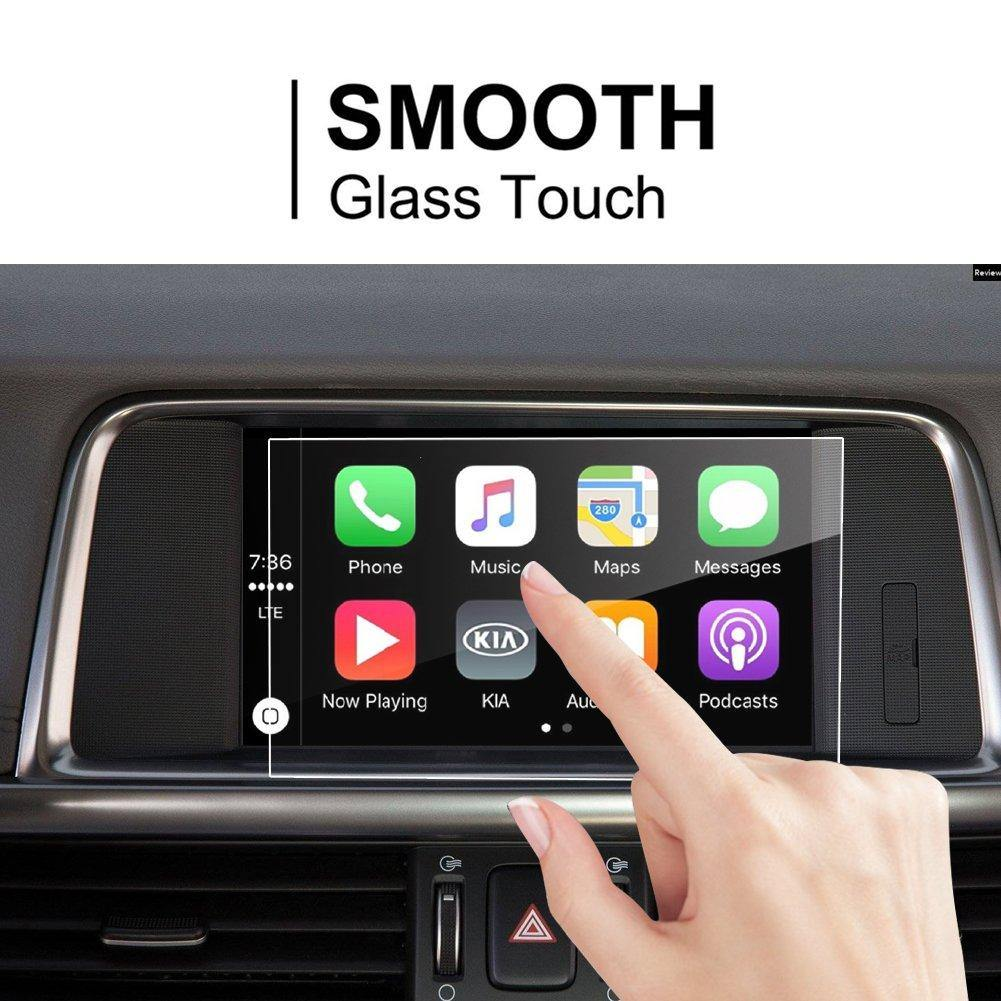 2017-2019 Kia Optima 8-Inch Display Screen Protector