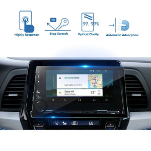 2018 2019 Honda Odyssey 8-Inch Navigation Screen Protector