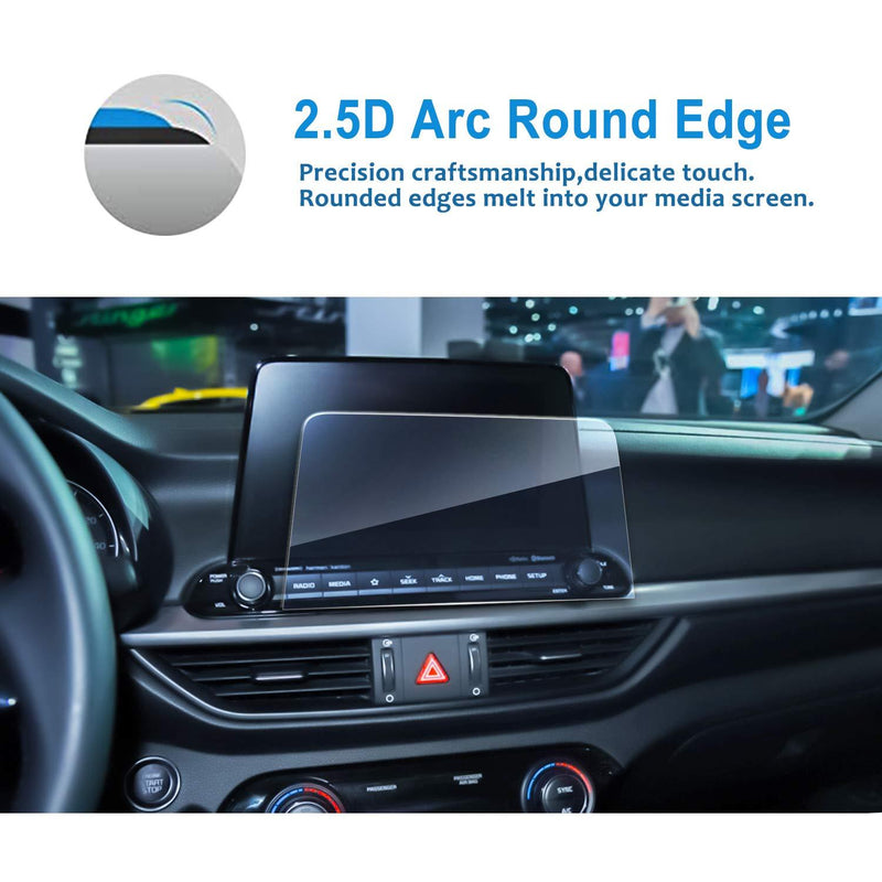 2019 Kia Forte 8-Inch Car Navigation Screen Protector