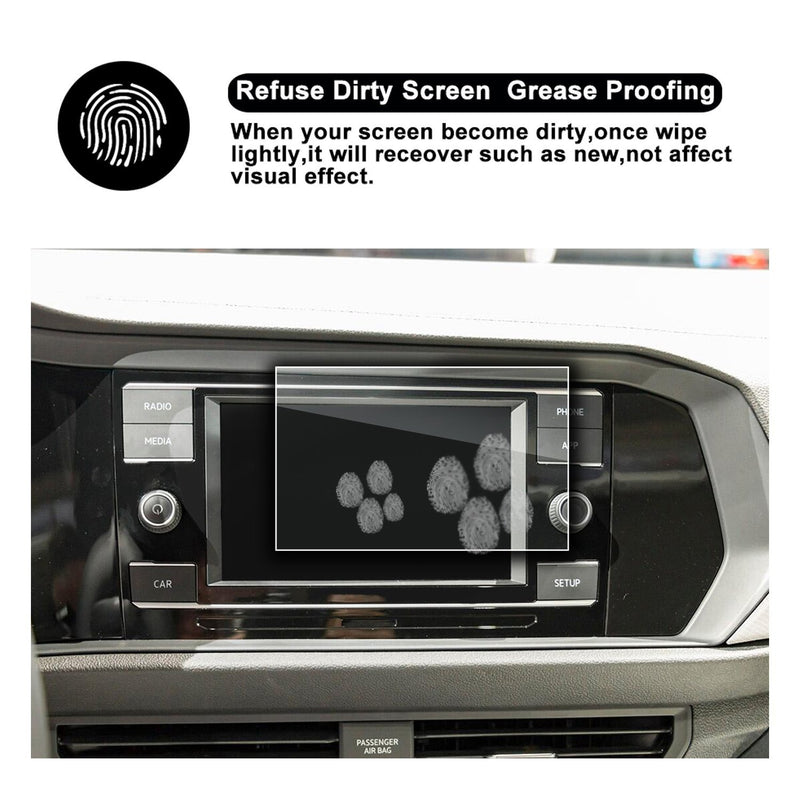 2019 Volkswagen Jetta Display Screen Protector 6.5-inch  Wholesale