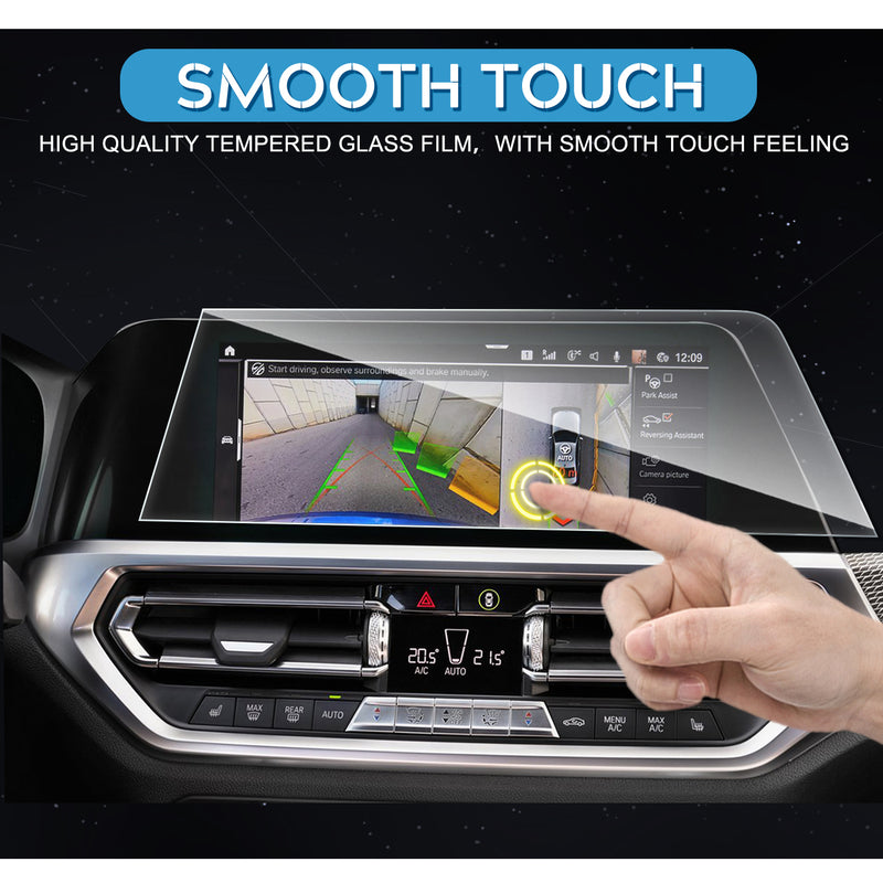 2020 2021 2022 BMW X3 G20 Navigation Display GPS Screen 10.25-Inch Flim Protector-lfotpp-auto-parts.myshopify.com
