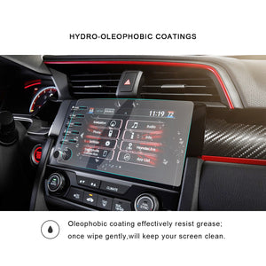 Honda-Civic-fylgihlutir-Honda-Civic-Navigation-Touch-Screen-Protector-Film