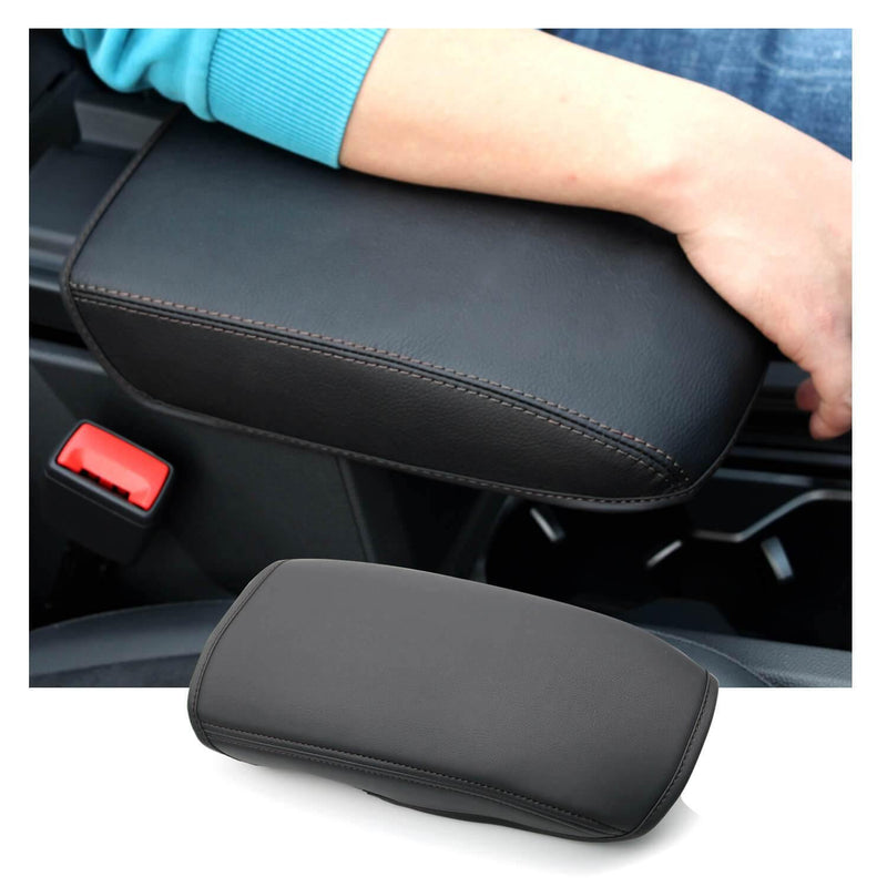 SHAOHAO armrest case cover 2019-2021 SEAT Tarraco car console covers [2 bandages]-lfotpp-auto-parts.myshopify.com