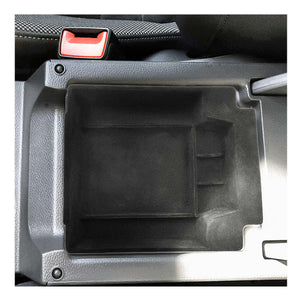 SKTU 2016-2021 SEAT Ateca Car Center Console Storage Box Armrest Box Insert [Flocked] -lfotpp-auto-parts.myshopify.com