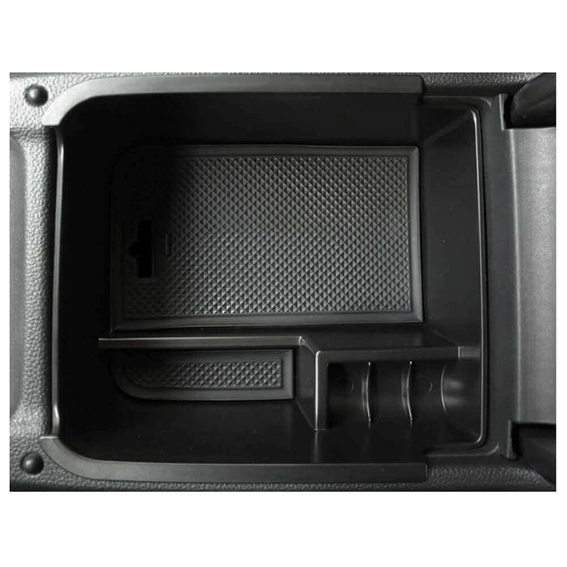 SKTU Center Console Accessory Organizer 2016-2019 Volkswagen Touran 2nd generation Car Storage Box-lfotpp-auto-parts.myshopify.com