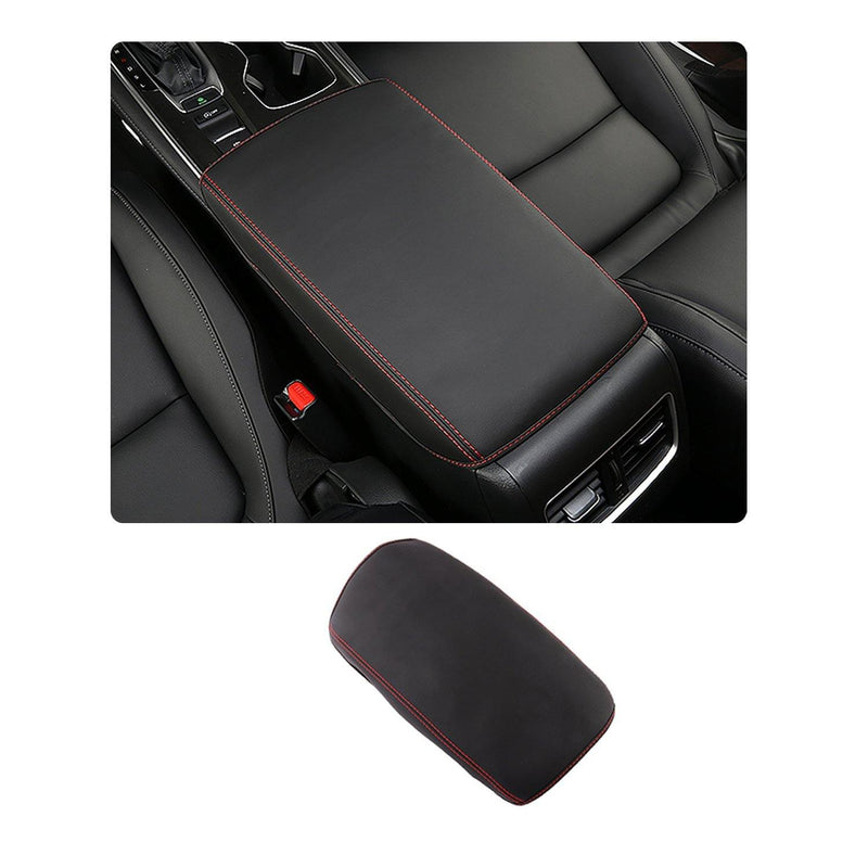 Accord Interior Accessories Armrest Cover Protector Compatible for Honda Accord 2018-2020 - LFOTPP