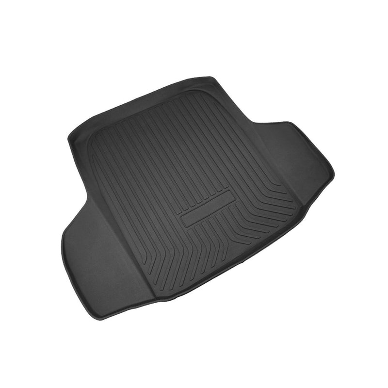 Accord Interior Accessories | Cargo Mat Liner Compatible for Honda Accord | Trunk Mat Compatible with Honda Accord 2018 2019 2020 - LFOTPP