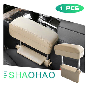 Best Car Armrest Replacement-Best Universal Car Armrest Extender-Help to Relieve the Fatigue of Long-distance Driving - LFOTPP