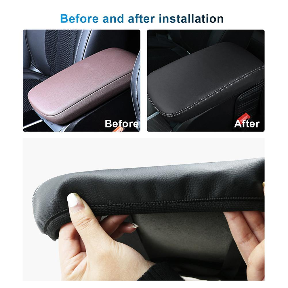 BMW X3 Armrest Cover Protector 2018 2019 2020 - LFOTPP