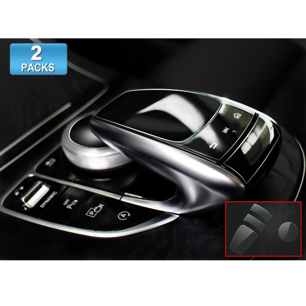 Mercedes Benz Mouse Touchpad protective film in common use