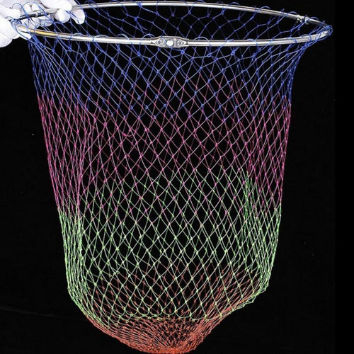 Rhombus Mesh Hole Depth Fishing Net