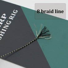 Load image into Gallery viewer, Hook-Link Undercoated Braid Line