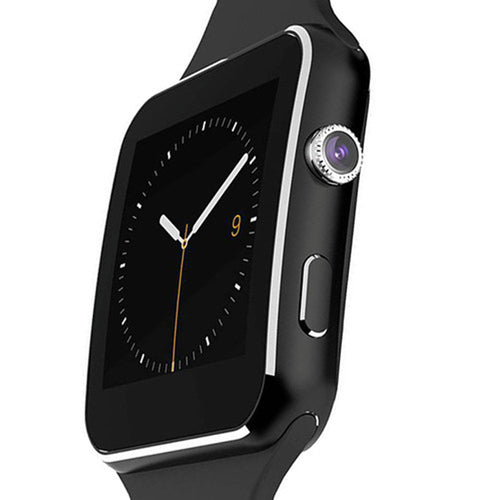 Sport Smart Watch with Camera, SIM and more for Android or IOS