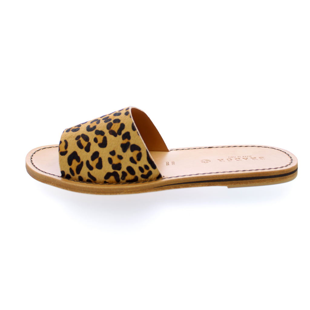 FREEDA LEOPARD