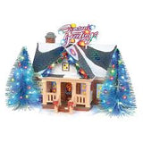 Department 56 Accessory Making Christmas Brite