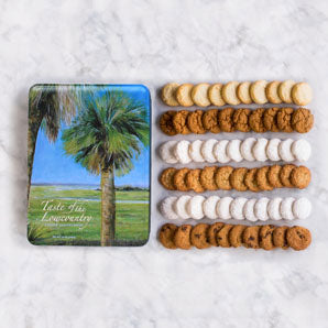 Byrds Cookie Company Cookie Assortment