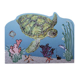 Cat's Meow Loggerhead Sea Turtle EXCLUSIVE