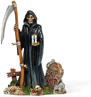 Department 56 Halloween Accessory Grim Reaper