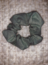 Load image into Gallery viewer, Simple Scrunchie in Spiced Sage