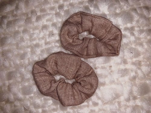 Mini Pigtail Pack in Wheat