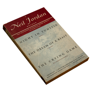 A NEIL JORDAN READER <br> by Neil Jordan (1993)