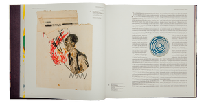 JEAN-MICHEL BASQUIAT: XEROX <br> Curated by Dieter Buchhart (2019)