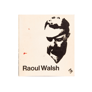 RAOUL WALSH (1974)<br> Edinburgh Film Festival