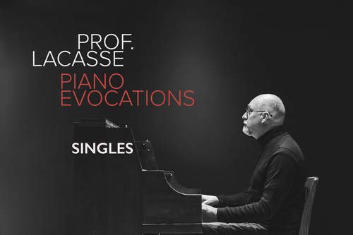 Piano Evocations (SINGLES)