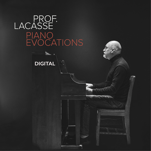 Piano Evocations (Digital)