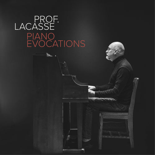 Piano Evocations (CD)