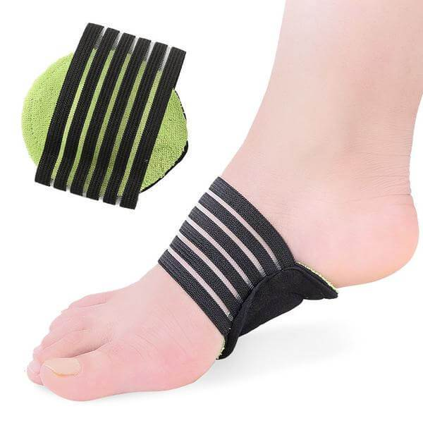 Comfort Slip On Arch Supports - athleticassistgear.com