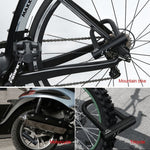 Pro Protect Cycling Lock - athleticassistgear.com