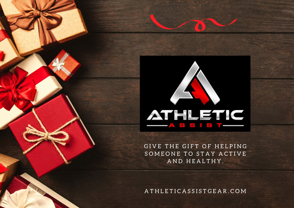 Gift Card Gift Card athleticassistgear.com