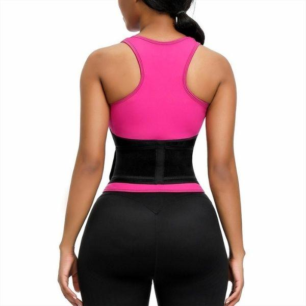 Beautiful Body Waist Trainer Vest Women's Waist Trainer Lover-Beauty Corset store