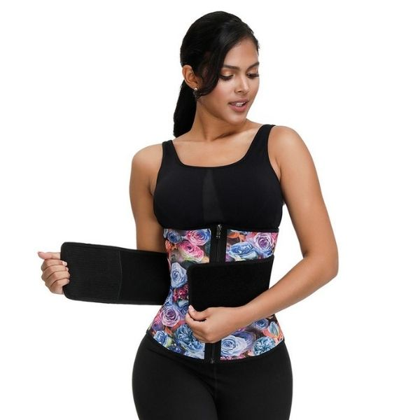 Hourglass Body Waist Cincher Women's Waist Trainer Lover-Beauty Corset store