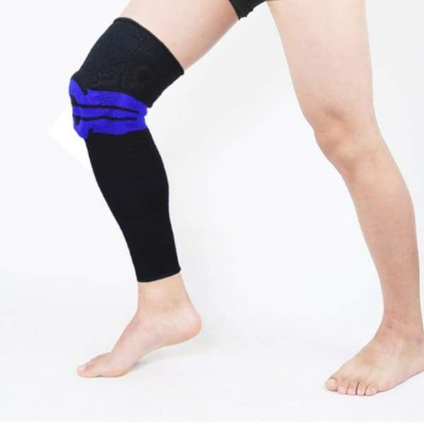 Spring Support Compression Leg Sleeve