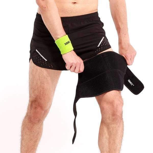 Upper Thigh Compression Brace