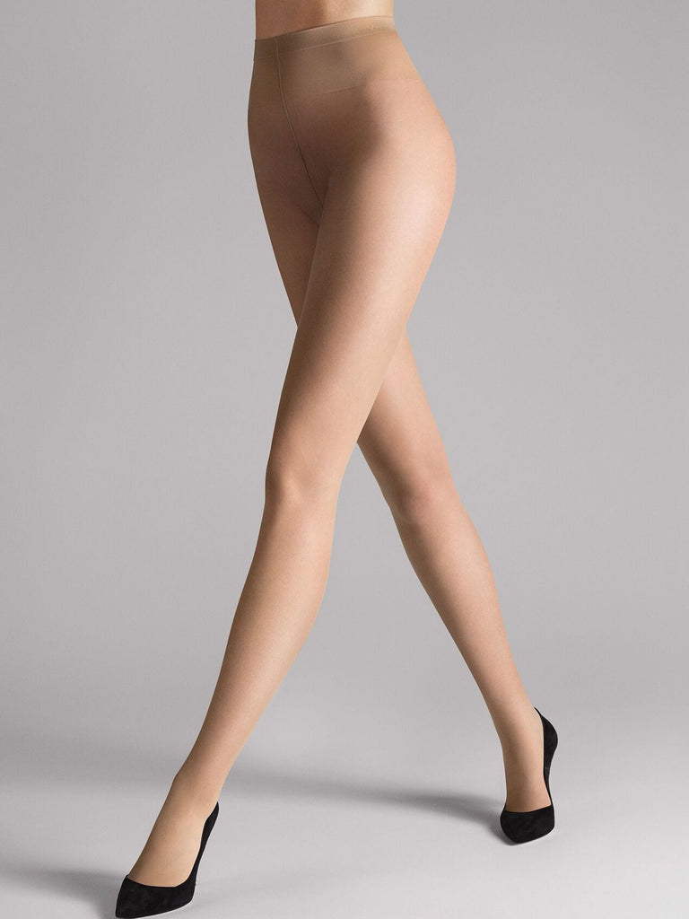 Wolford Individual 10 Tights (18382) Cosmetic - La Lingerie