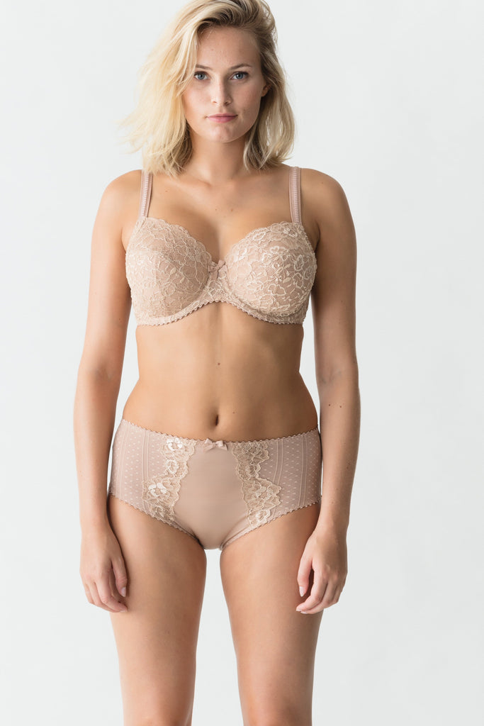 PrimaDonna Couture Full Briefs (0562581) Cream - La Lingerie