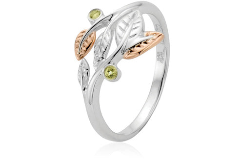 Clogau Awelon Ring 3SAR02