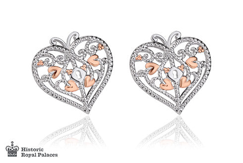 Clogau Kensington Stud Earrings 3SKTLSE