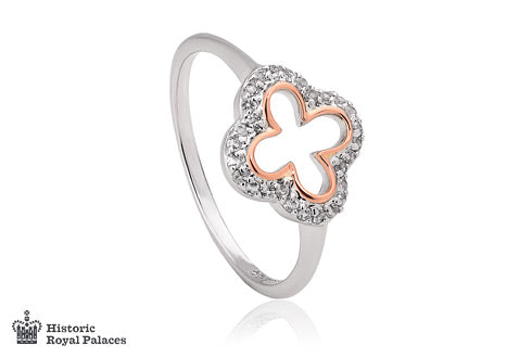 Clogau Tudor Court Ring