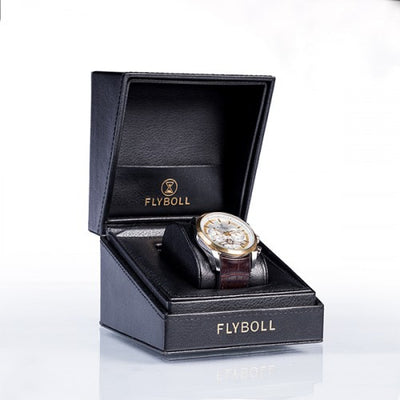 Flyboll Mens Watch 9992M
