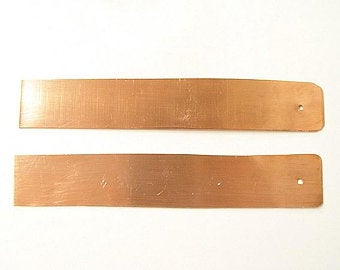 Copper Anodes for Electroforming