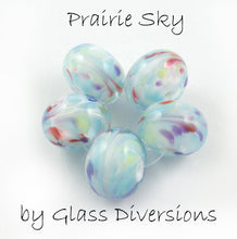 Load image into Gallery viewer, Prairie Sky frit blend by Glass Diversions