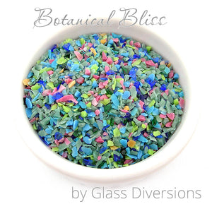 Botanical Bliss Frit Blend